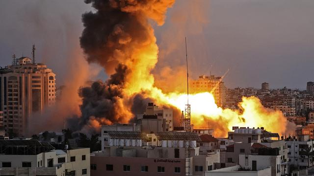 ABDli demokratların Filistin tartışması büyüyor