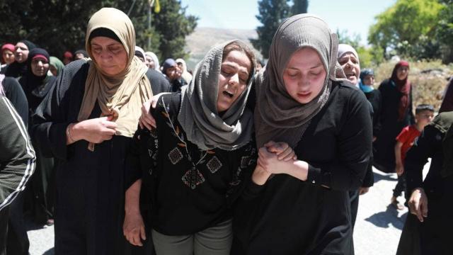 Gazzede şehit sayısı 149a yükseldi