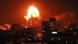 Siyasilerden İsrail'in Gazze saldırılarına tepki