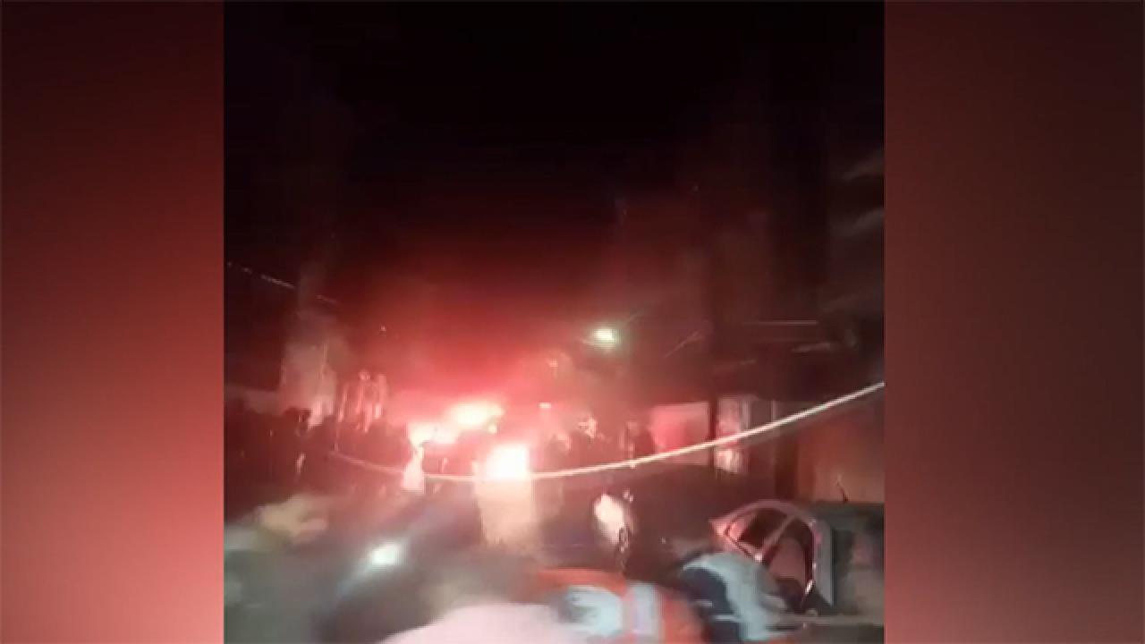 İsrail'in saldırıları Gazze'de büyük yıkıma yol açtı