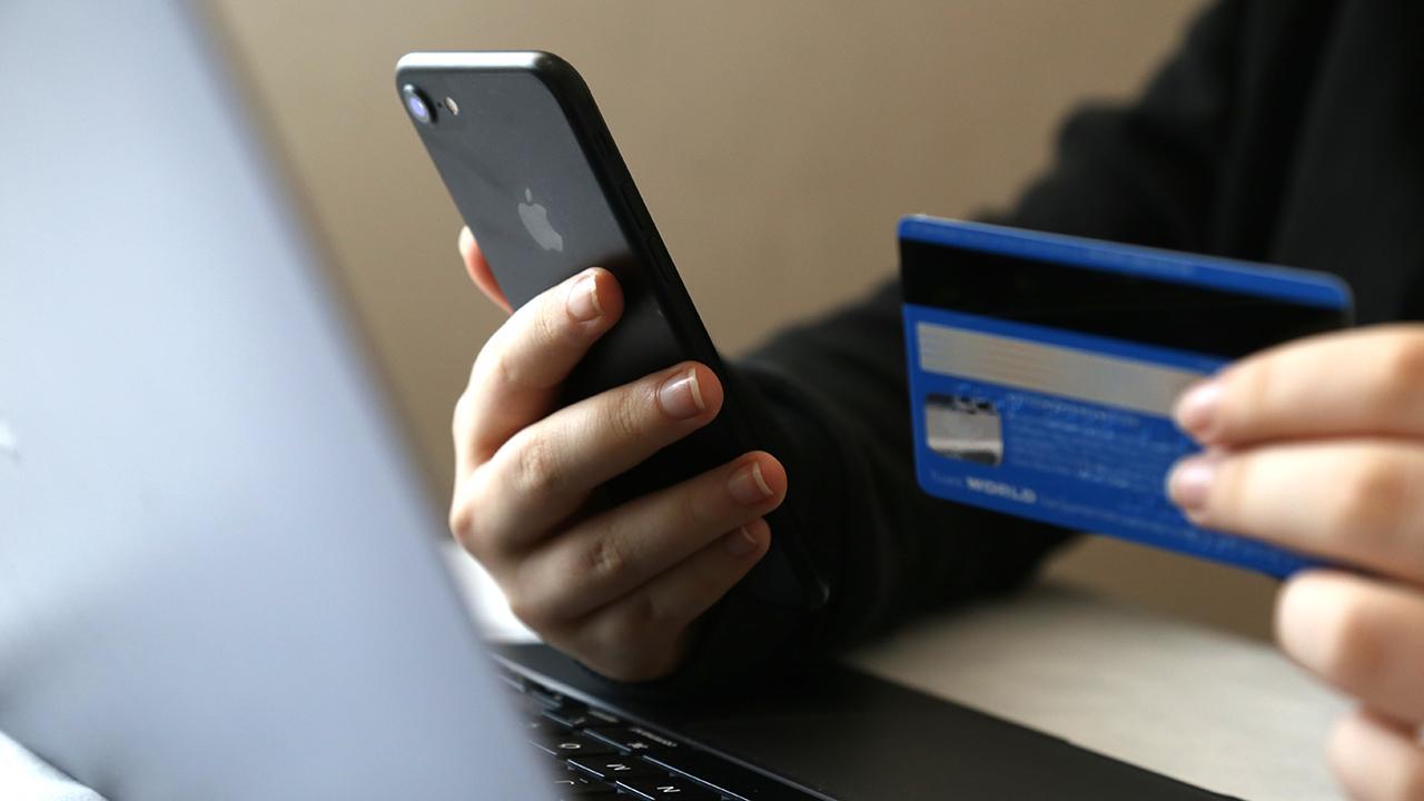 Alışverişte tercih mobil uygulamalar