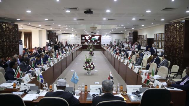 İslam İşbirliği Teşkilatı: İsrail saldırılarının durdurulması için BMye başvuracağız