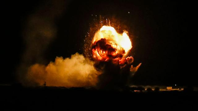 İsrailin saldırılarında şehit sayısı 119a yükseldi