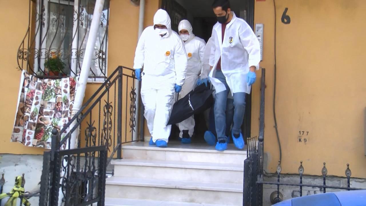 Yabancı uyruklu 2 kardeşin ölümünde kolonya şüphesi