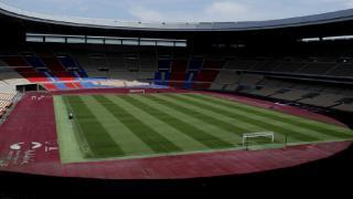 La Cartuja Stadı'ndaki EURO 2020 karşılaşmalarına 16 bin seyirci alınacak