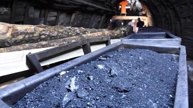 Türkiyenin maden üretimi yüzde 41 arttı
