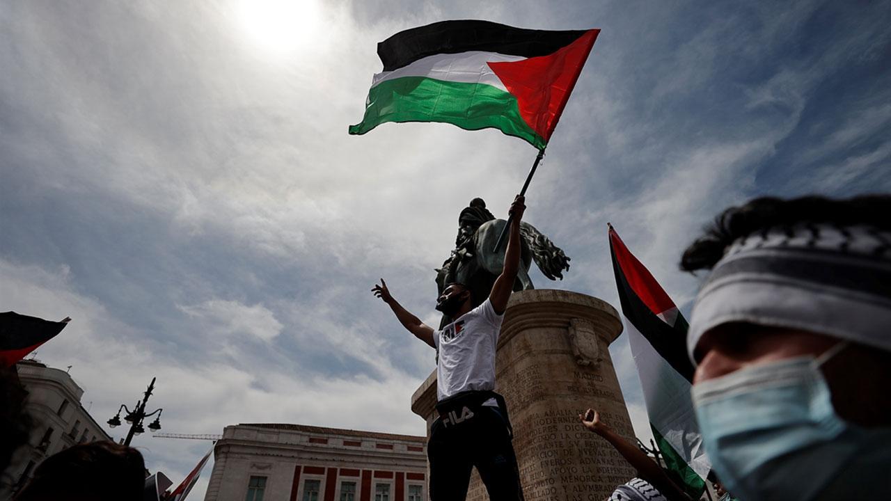 Dünya başkentlerinden İsrail'e tepki