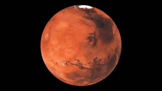 Çinin Mars keşif aracı Kızıl Gezegene iniş yaptı