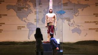 Sanal müzeler Türkiye'nin tanıtımında önemli rol oynuyor