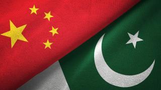 Pakistan ve Çin Filistin'deki son durumu görüştü