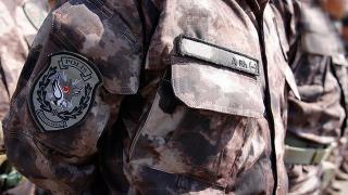İran sınır hattında bir özel harekat polisi şehit oldu