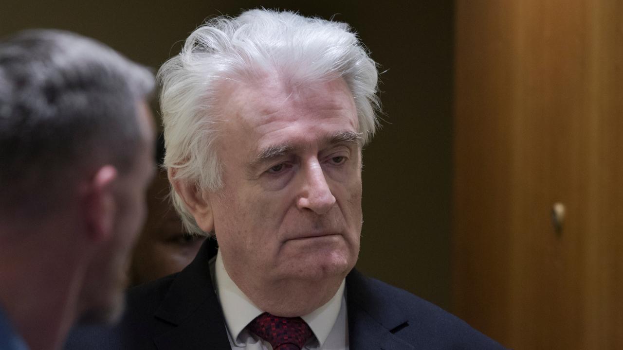'Bosna Kasabı' cezasının kalanını İngiltere'de çekecek