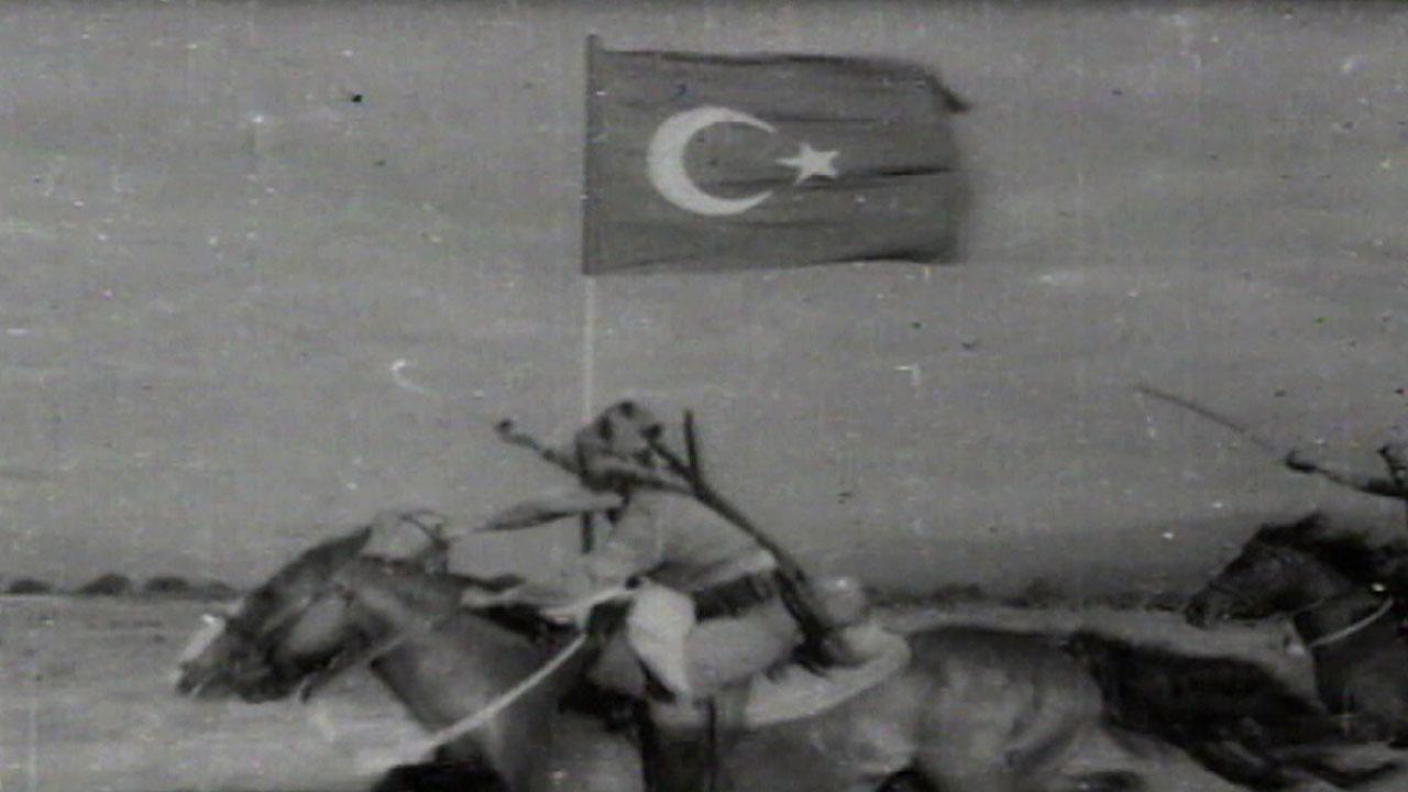 İzmir'in unutulan destanı: Sancakkale Savunması