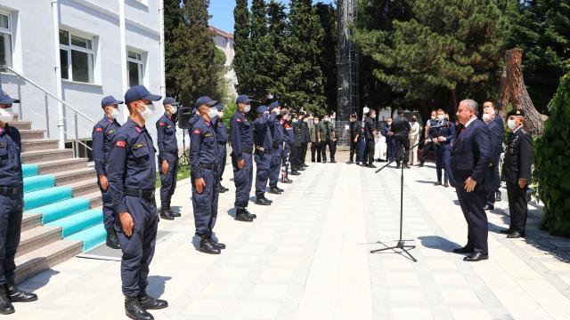 Meclis Başkanı Şentop: Ümidimiz Kurban Bayramını daha rahat şartlar altında geçirmek