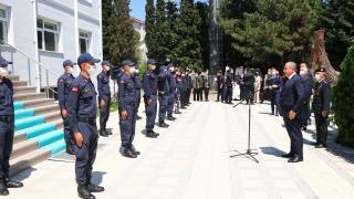 Meclis Başkanı Şentop: Ümidimiz Kurban Bayramı'nı daha rahat şartlar altında geçirmek