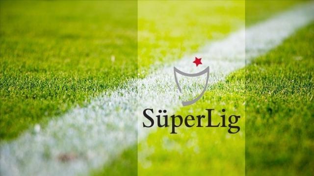 Süper Ligde ilk 3 haftanın programı