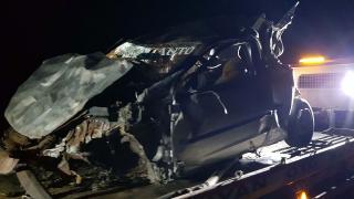 Kayseri'de kardeşleri trafik kazası ayırdı