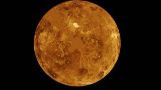 Gezegen profili: Venüs