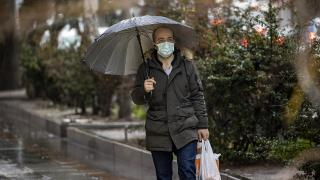 Meteorolojiden Konya için kuvvetli sağanak uyarısı