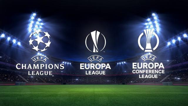 Avrupa kupalarına katılacak takımlar netleşti