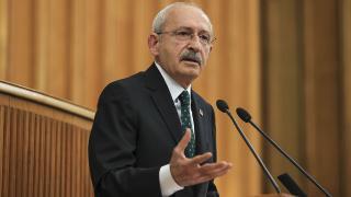 Kılıçdaroğlu: Kan gövdeyi götürürken dünya demokratları ne yapıyor?