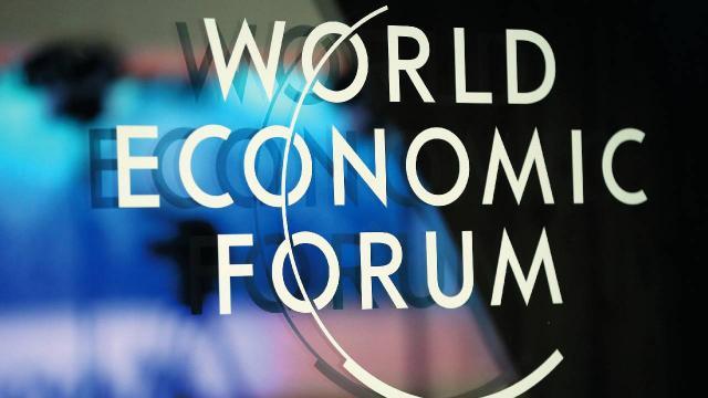 2021 Dünya Ekonomik Forumu salgın nedeniyle iptal edildi