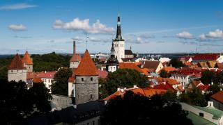 Estonya'da koronavirüs: İç mekan etkinliklerinde sertifika zorunluluğu getirildi