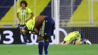 Fenerbahçe kupalara hasret kaldı