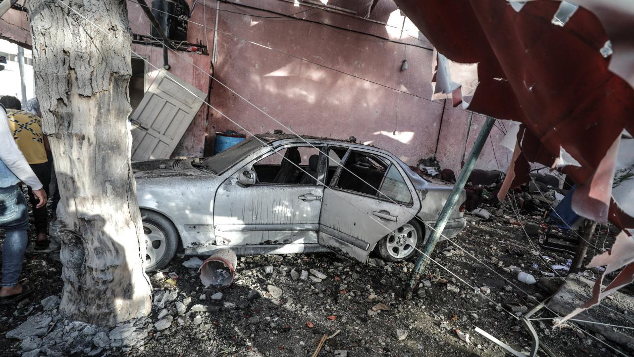 İsrail teröründe 212 Filistinli şehit oldu