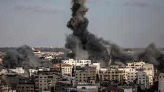 İsrail kirli algı oyunlarına başvurdu