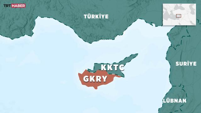Profil: Güney Kıbrıs Rum Yönetimi