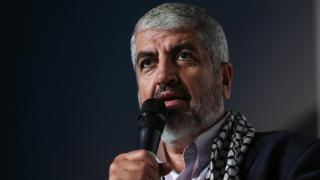 Eski Hamas Lideri Meşal: İsrail Gazze'deki hedefine ulaşamadı