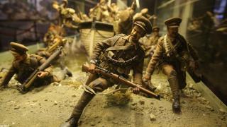 Hisart Canlı Tarih Müzesi, tarihin tozlu sayfalarına ışık tutuyor