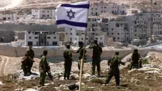 İsrail'in adım adım işgali: Batı Şeria