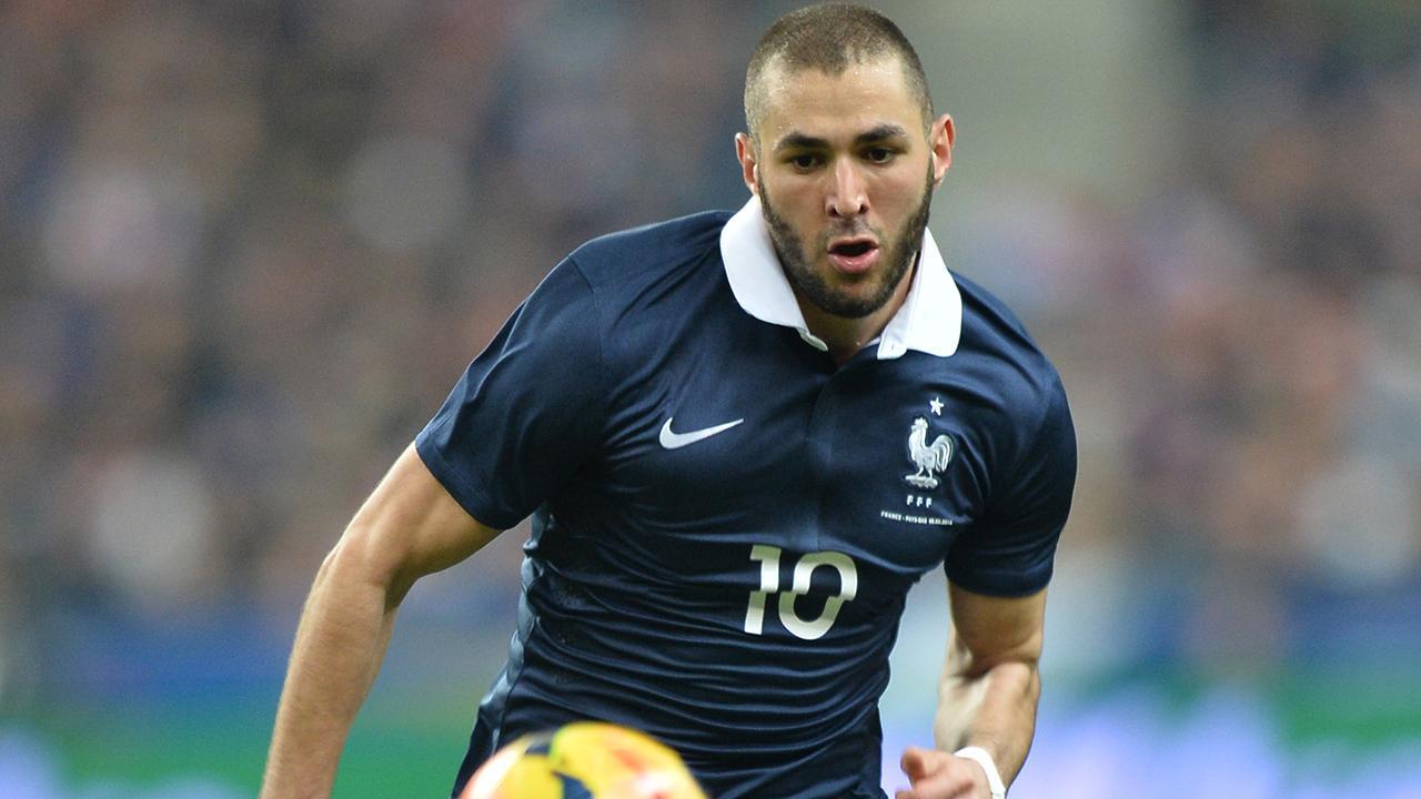 Karim Benzema 5,5 yıl sonra Fransa Milli Takımı'na çağrıldı