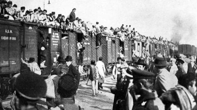 77 yıldır dinmeyen acı: Kırım Tatar Sürgünü