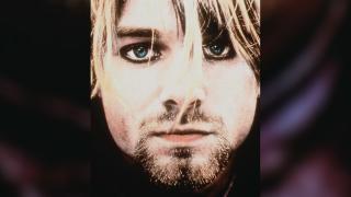 Nirvana'nın solisti Kurt Cobain'in saç telleri 14 bin dolara satıldı