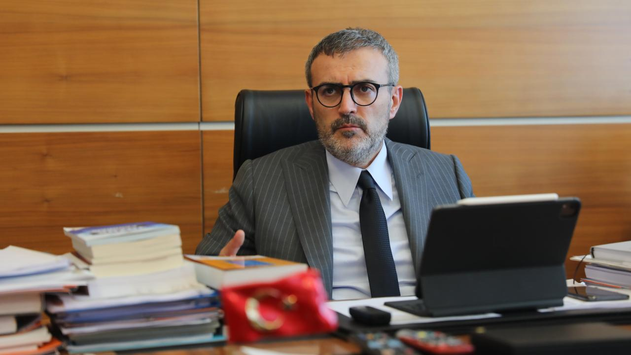 Akşener'in 'Netanyahu' benzetmesine AK Parti'den tepki