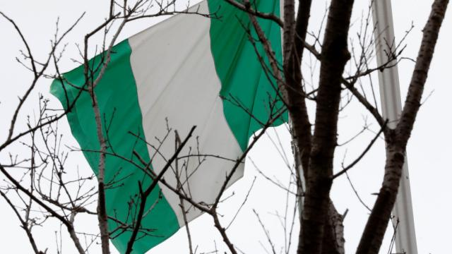 Nijerya ABDden 6 savaş uçağı aldı