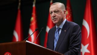 Cumhurbaşkanı Erdoğan: Süratle bir turizm atağı başlayacak