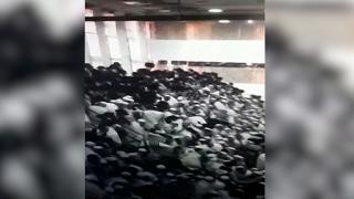 İsrail'de sinagog faciası: Ölü ve yaralılar var
