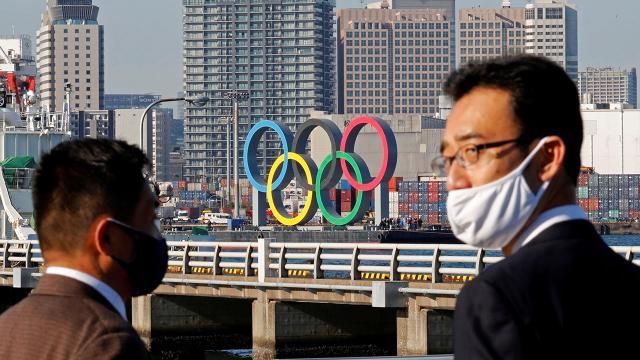 Tokyo Olimpiyatlarında vaka sayısı yükseliyor