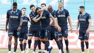 Trabzonspor Avrupa kupalarına katılacak