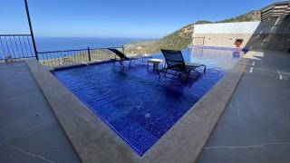 Antalya'da en çok villalar tercih edildi