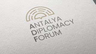 Antalya Diplomasi Forumu'na dışişleri bakanlarından yoğun katılım