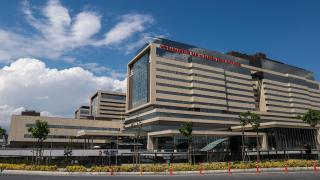 Başakşehir Çam ve Sakura Şehir Hastanesi'nde bir yıl rekorlarla geçti