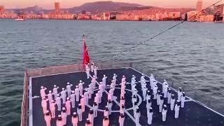 19 Mayıs'ta 26 gemi 26 limanı ziyaret etti