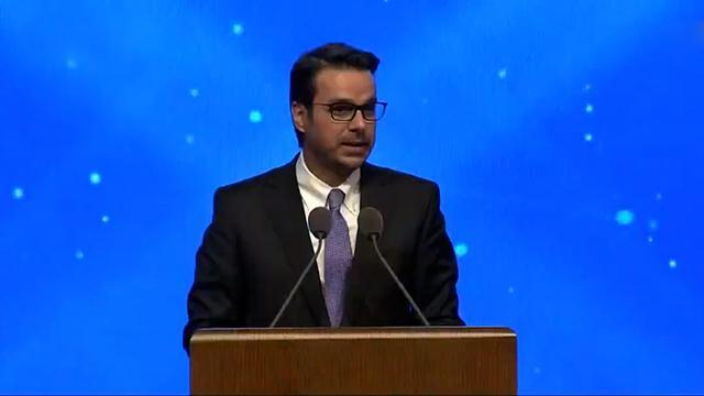 İbrahim Eren: TRT Spor Yıldız kanalımızla gençlerimizin hayallerini gerçekleştireceğiz
