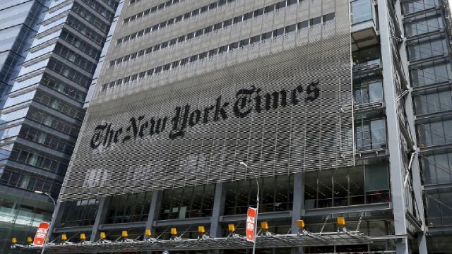 Etiyopya, New York Times muhabirini sınır dışı etti