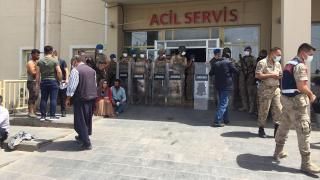 Şanlıurfa'da 2 aile arasında silahlı kavga: 3 ölü, 6 yaralı